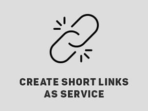 Shortener - Short Links Application with Analytics - 6